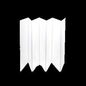 Plexiglaswand (groß)