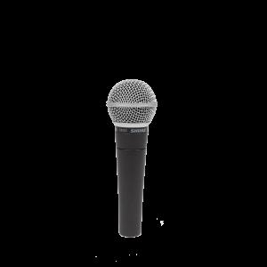 Gesangsmikrofon