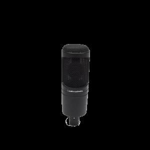 Kondensator Großmembran-Mikrofon