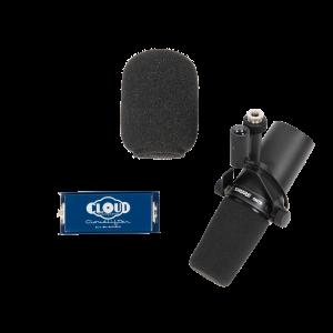 Sprecher Mikrofon
